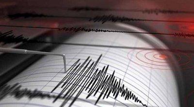Σεισμός 3.8 Ρίχτερ στη Νίσυρο