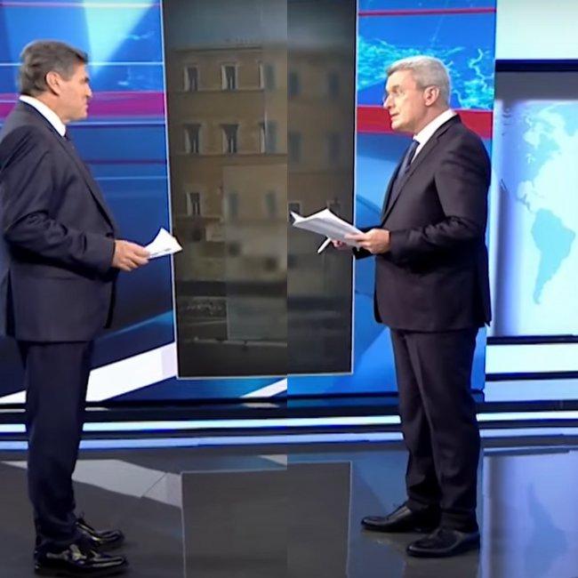 Ποια είναι η διαφορά ανάμεσα σε ΝΔ και ΣΥΡΙΖΑ - Τι λένε οι πολίτες για την ελληνογαλλική συμφωνία και τη διαγραφή Μπογδάνου
