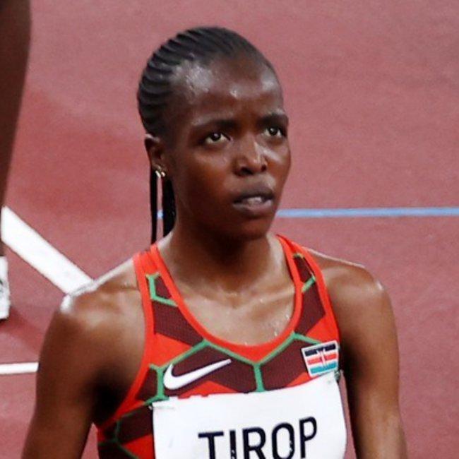 Σοκ στον παγκόσμιο αθλητισμό: Δολοφονήθηκε η Άγκνες Τιρόπ