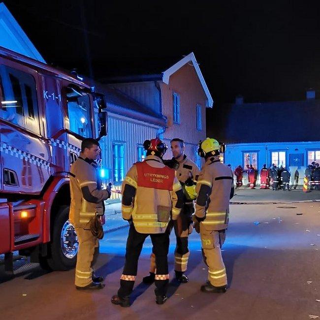 Νορβηγία: Τουλάχιστον 4 νεκροί και πολλοί τραυματίες από επίθεση με τόξο και βέλη - Βίντεο