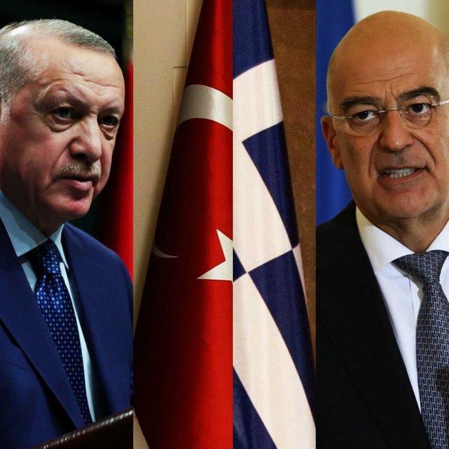 Παροξυσμός στον τουρκικό Τύπο - Στο στόχαστρο ο Νίκος Δένδιας
