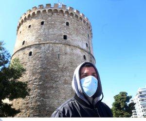 Στο «κόκκινο» η Β. Ελλάδα: Όλοι με μάσκα στις παρελάσεις - Στο 90% η πληρότητα των ΜΕΘ