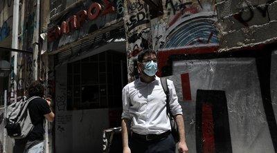 Ηλιόπουλος: Υπουργός Υγείας είναι ένας άνθρωπος που ήταν αντιεμβολιαστής και έλεγε ότι ο ΑΜΚΑ είναι συνομωσία της εβραιομασονίας