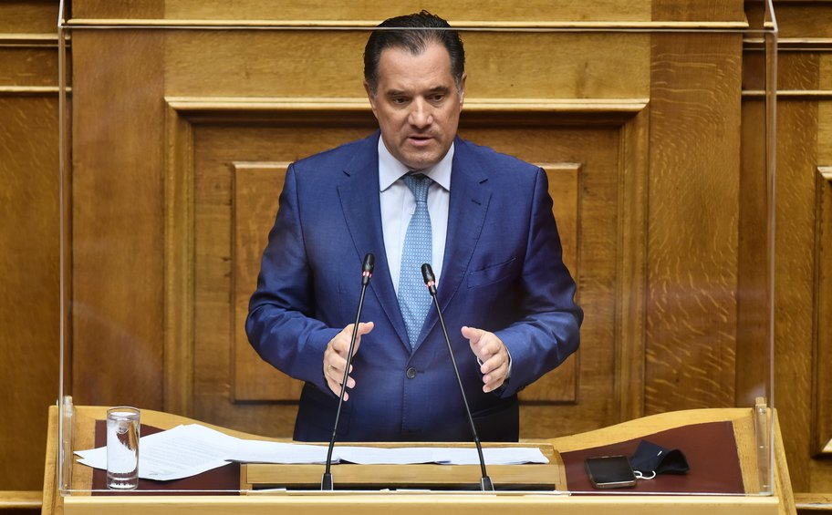 Boυλή-Γεωργιάδης: Το υπουργείο θέλει κανόνες διαφάνειας στις λαϊκές αγορές