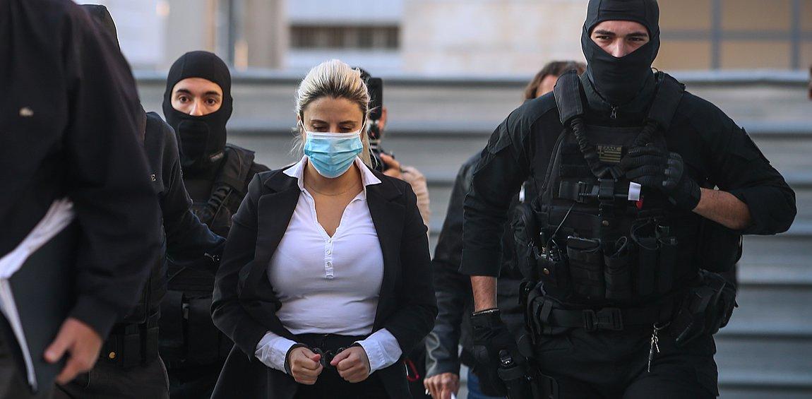 Δίκη για βιτριόλι: «Καταπέλτης» ο εισαγγελέας για την κατηγορούμενη - Όλη η αγόρευσή του