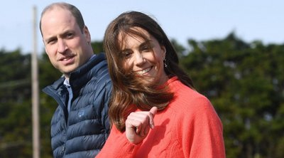 Kate Middleton: Με εντυπωσιακή δημιουργία στα βραβεία «Earthshot»