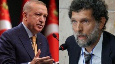 Ερντογάν: «Ποιοί νομίζετε πως είστε;» - Απειλεί να απελάσει δέκα πρεσβευτές μετά την έκκληση για απελευθέρωση του Οσμάν Καβαλά