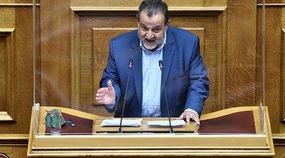 Εκλογές ΚΙΝΑΛ: Αποσύρεται ο Βασίλης Κεγκέρογλου από υποψήφιος Πρόεδρος