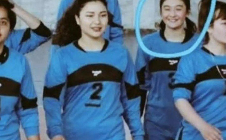 Νέα φρίκη στο Αφγανιστάν: Oι Ταλιμπάν αποκεφάλισαν παίκτρια της εθνικής ομάδας βόλεϊ