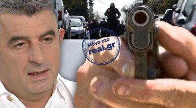 Ανακωχή στη «Greek Mafia» μετά τη δολοφονία του Καραϊβάζ - Η συνάντηση σε παραθαλάσσια βίλα και η... συμφωνία των φατριών
