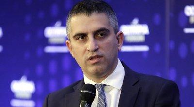Δήμας: Περισσότερες από 500 νεοφυείς επιχειρήσεις έχουν ενταχθεί στο Elevate Greece