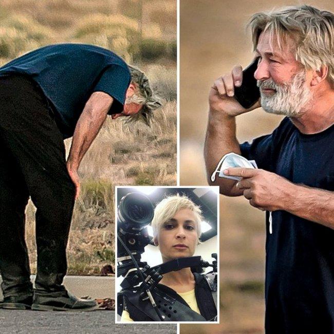 Σοκαρισμένος ο Άλεκ Μπάλντουιν: «Γιατί μου δώσατε όπλο με αληθινές σφαίρες;» - Μυστήριο για το πώς συνέβη η ασύλληπτη τραγωδία