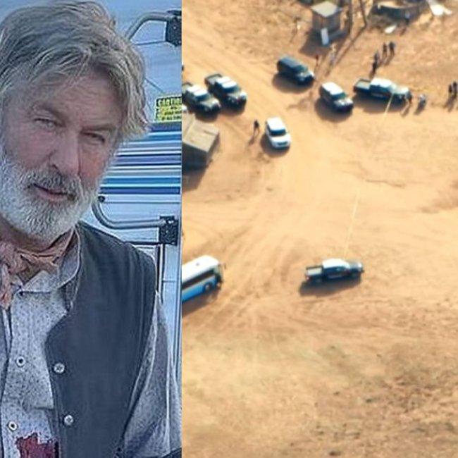 Σοκ στο Χόλιγουντ: Ο Αλεκ Μπάλντουιν πυροβόλησε και σκότωσε γυναίκα στα γυρίσματα ταινίας - Σοβαρά τραυματισμένος ο σκηνοθέτης