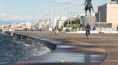 Θεσσαλονίκη: Ημέρα υποχρεωτικής αργίας η 26η Οκτωβρίου