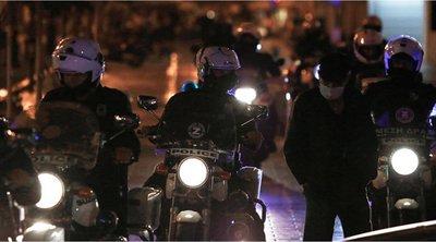 Πέραμα: Καρέ-καρέ η αιματηρή καταδίωξη - Οι διάλογοι των αστυνομικών, οι εντολές από τον ασύρματο, η ασυνεννοησία και τα βίντεο