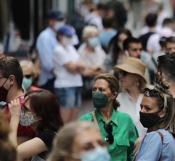 Έρευνα Οικονομικού Πανεπιστημίου Αθηνών: Η Ελλάδα μετά την πανδημία και οι όροι οικονομικής ανασυγκρότησης