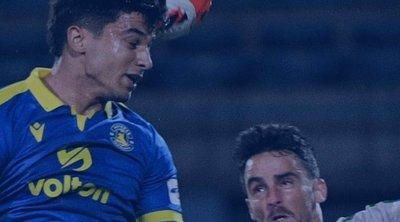 Αστέρας Τρίπολης - Παναθηναϊκός 2-1: «Αστεράτη» ανατροπή