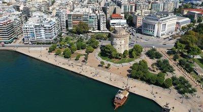 Θεσσαλονίκη: Σπονδυλωτή έκθεση στο λιμάνι με αφορμή την επέτειο απελευθέρωσης της πόλης