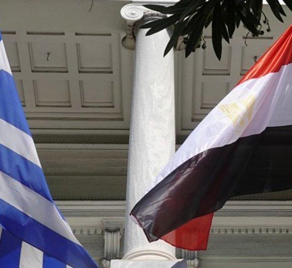 Διαβουλεύσεις για την ηλεκτρική διασύνδεση Ελλάδας-Αιγύπτου - Τα οφέλη από την υλοποίηση του έργου