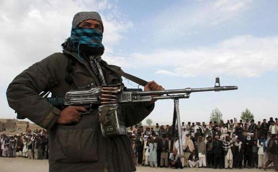 Αφγανιστάν: Οι Ταλιμπάν ανακοίνωσαν πως σκότωσαν τρία μέλη του ISIS που είναι «υπεύθυνα για απαγωγές»
