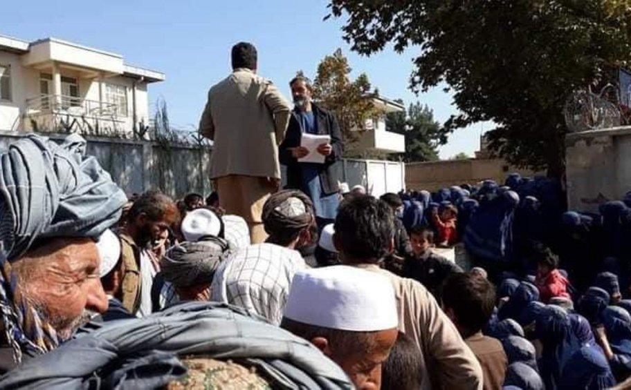 Αφγανιστάν: Οι Ταλιμπάν ξεκινούν πρόγραμμα κατά της ανεργίας και της πείνας