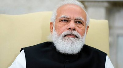 Ινδία: Ο πρωθυπουργός Μόντι θα συμμετάσχει στη Σύνοδο για το Κλίμα COP26
