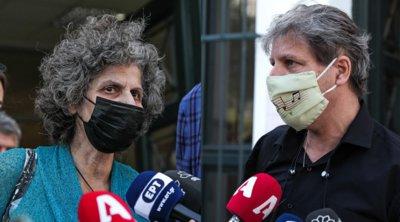 Νίκος Κουρής: «Είμαι βιολογικό τέκνο του Μίκη Θεοδωράκη» - Η επιστολή και η απάντηση στη Μαργαρίτα - Βίντεο