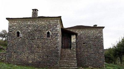 Το ιστορικό αρχοντικό των Τζαβελαίων στο Σούλι έγινε χώρος Πολιτισμού