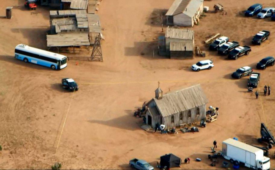 Τραγωδία στα γυρίσματα: Προηγήθηκε παρόμοιο περιστατικό με τον σωσία του Μπάλντγουιν – Υπήρχαν ανησυχίες για την ασφάλεια