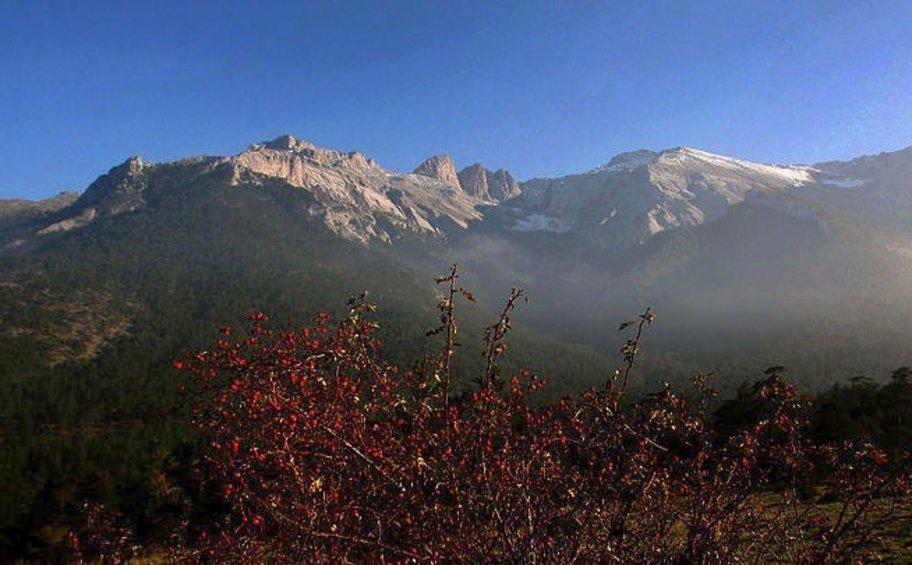 Τραυματισμός ορειβάτη στον Όλυμπο - Μεταφέρθηκε από διασώστες