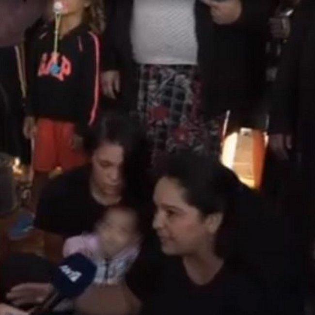 Πέραμα: Οργή από την οικογένεια του 20χρονου: «Θα τον σκοτώσω με τα ίδια μου τα χέρια, με άφησε με δύο παιδιά» - Bίντεο