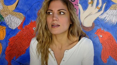 Μαίρη Συνατσάκη: Η αποκάλυψη για τις διατροφικές διαταραχές