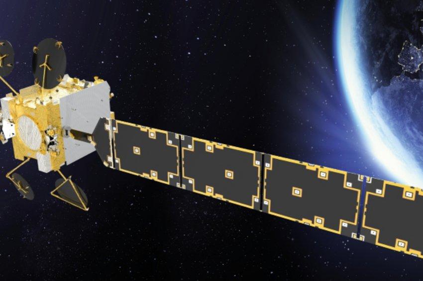 Η Γαλλία εκτόξευσε έναν εξελιγμένο στρατιωτικό δορυφόρο