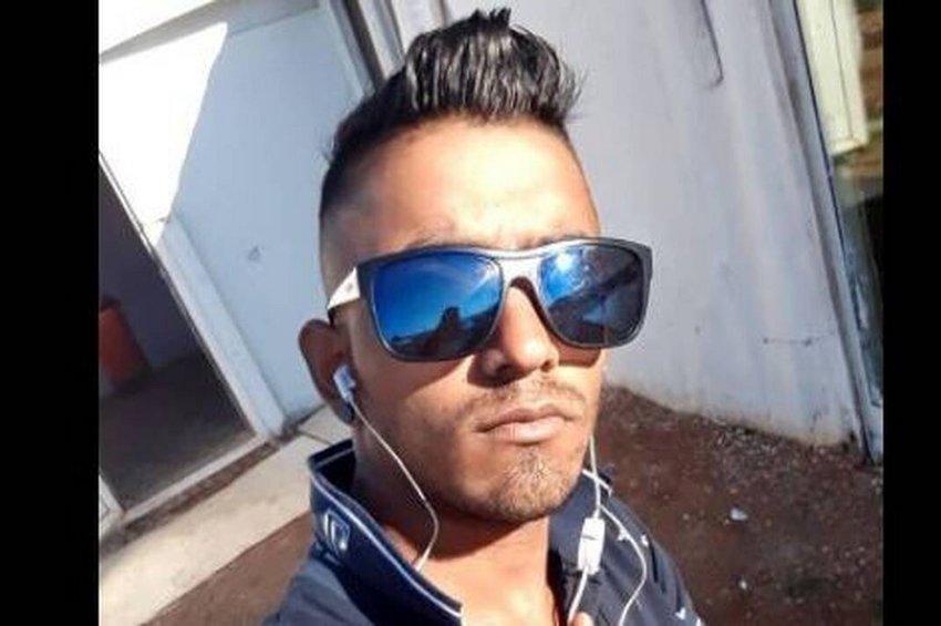 Aυτός είναι ο 20χρονος Ρομά που έπεσε νεκρός στο Πέραμα - Bίντεο