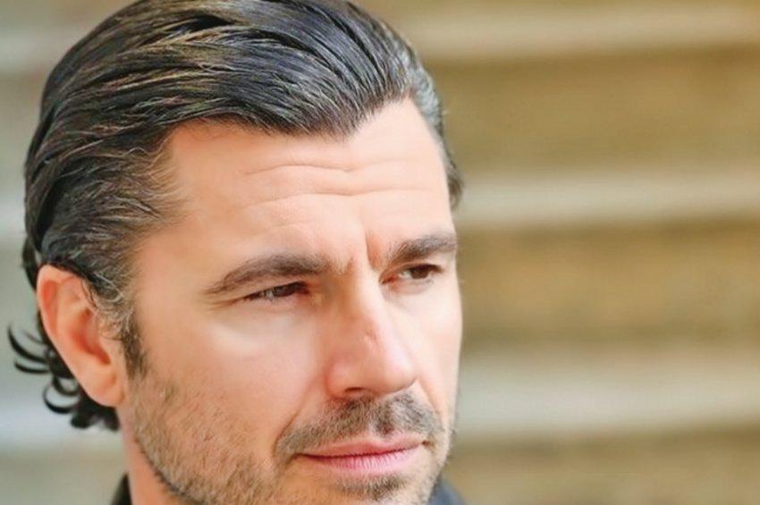 Χρήστος Βασιλόπουλος: Eπιστρέφει για να γίνει… μοναχός στο Αγιον Ορος