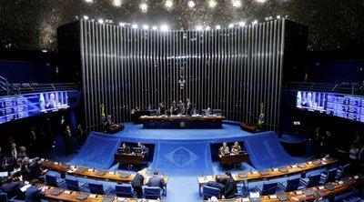 Βραζιλία: Γερουσιαστές ζητούν αρχεία από τη διαδικτυακή δραστηριότητα του προέδρου Μπολσονάρου