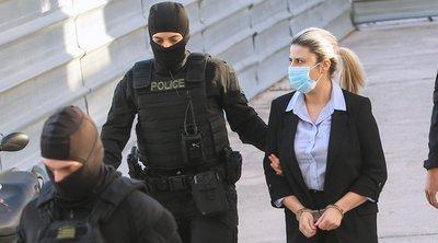 Δίκη για το βιτριόλι: Η αγόρευση του συνηγόρου της κατηγορούμενης – Τι ζήτησε από το δικαστήριο