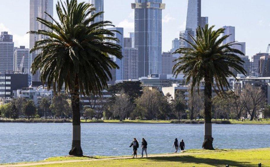 Αυστραλία-κορωνοϊός: Θα επιτραπούν εκ νέου τα ταξίδια προς και από το εξωτερικό εντός 2021