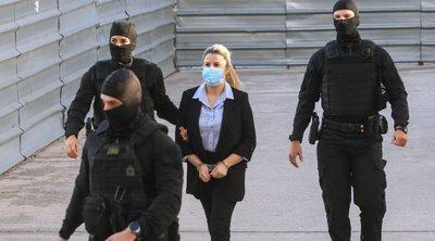 Δίκη για βιτριόλι: Τι είπε στην αγόρευσή του ο συνήγορος της κατηγορούμενης