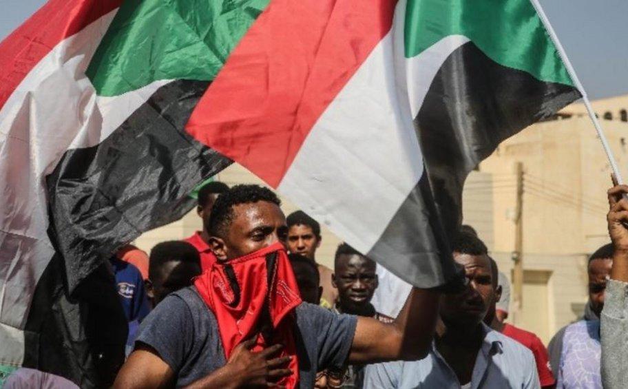 Σουδάν: Συνεχίζονται οι διαδηλώσεις κατά του πραξικοπήματος